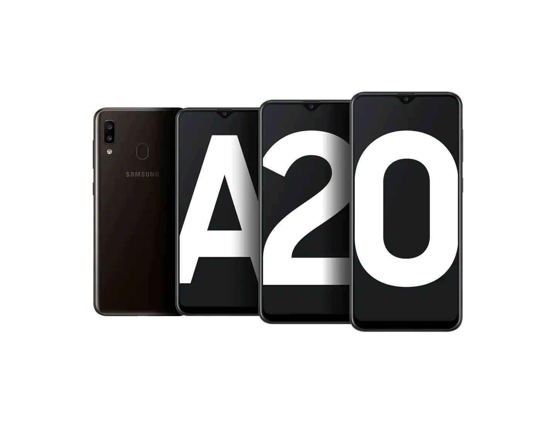 Samsung Galaxy A20 Soon Arriving in US & Canada