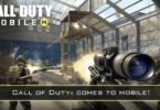 Call of Duty Mobile on Android
