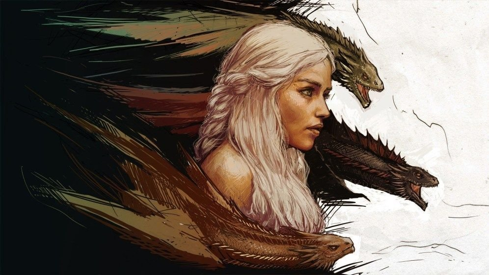 Download Game of Thrones Wallpapers - Multiple Designs 28
