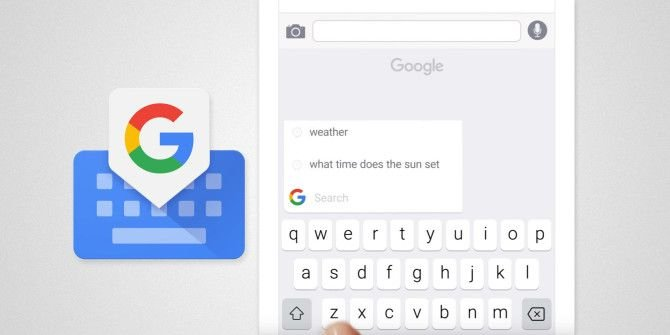 Gboard Themes: 100+ Free Themes for Gboard - Google Keyboard