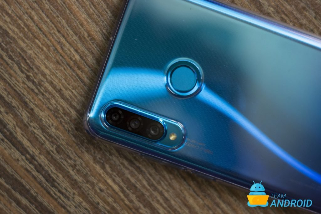 Huawei P30 Lite Review - Mid-Range Flagship Android Phone 46