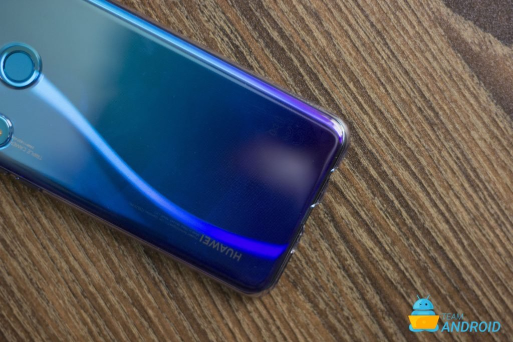 Huawei P30 Lite: Unboxing and First Impressions 16