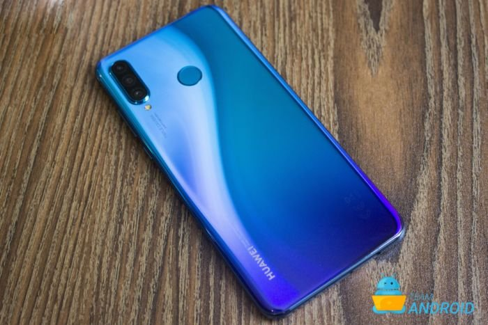 Huawei, Android Q Update