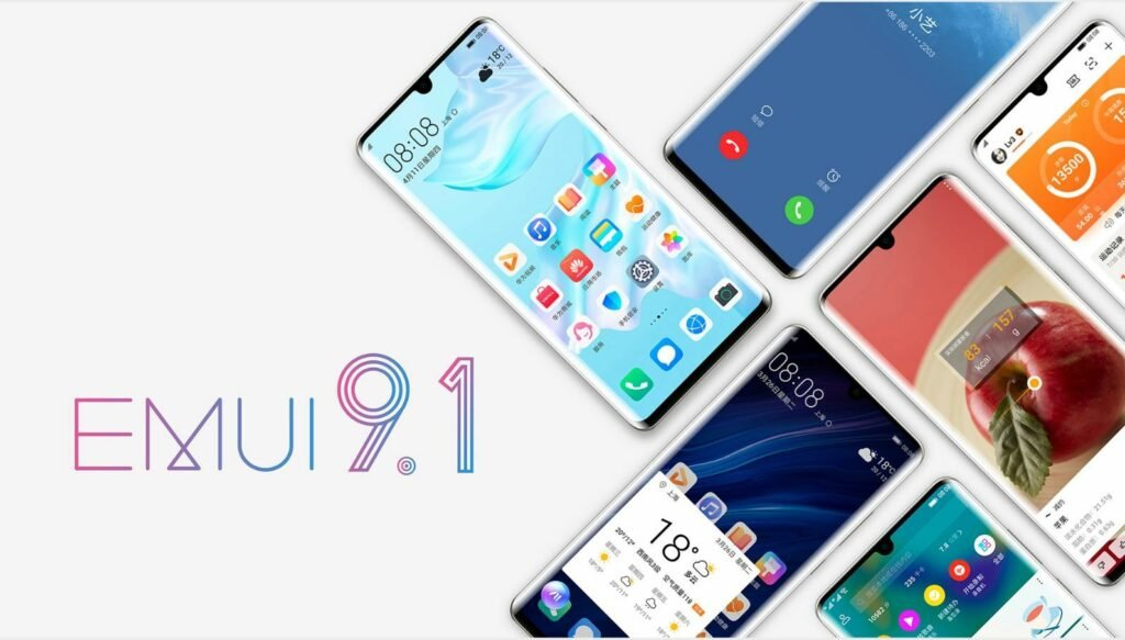 EMUI 9 1 Update Schedule for Huawei / Honor Devices [Android