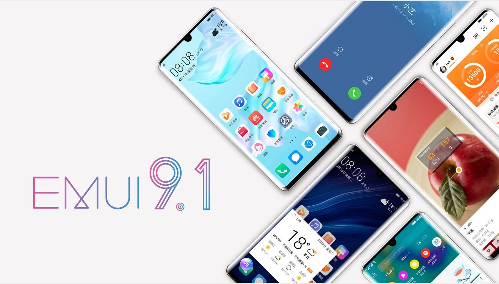 EMUI 9 1 Beta Available for Huawei Mate 20 Lite, P10, Nova 3, 3i, 2s