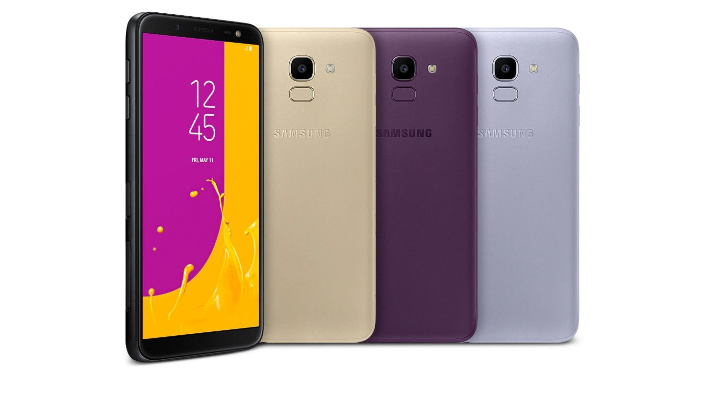 One UI 2.0 Android 10 Update, Samsung Galaxy J6