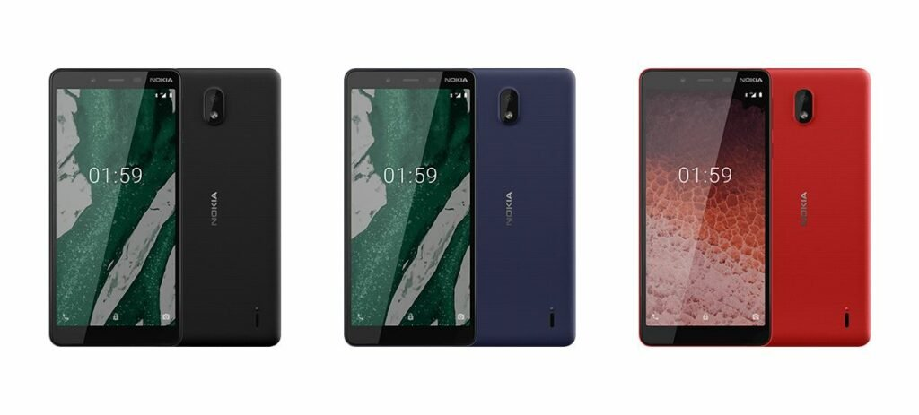 Nokia 1 Plus Available in UK with Carphone Warehouse 11