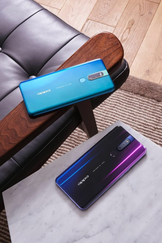 Oppo Launches F11 Pro, F11 and F11 Pro Avengers Edition in Pakistan 16
