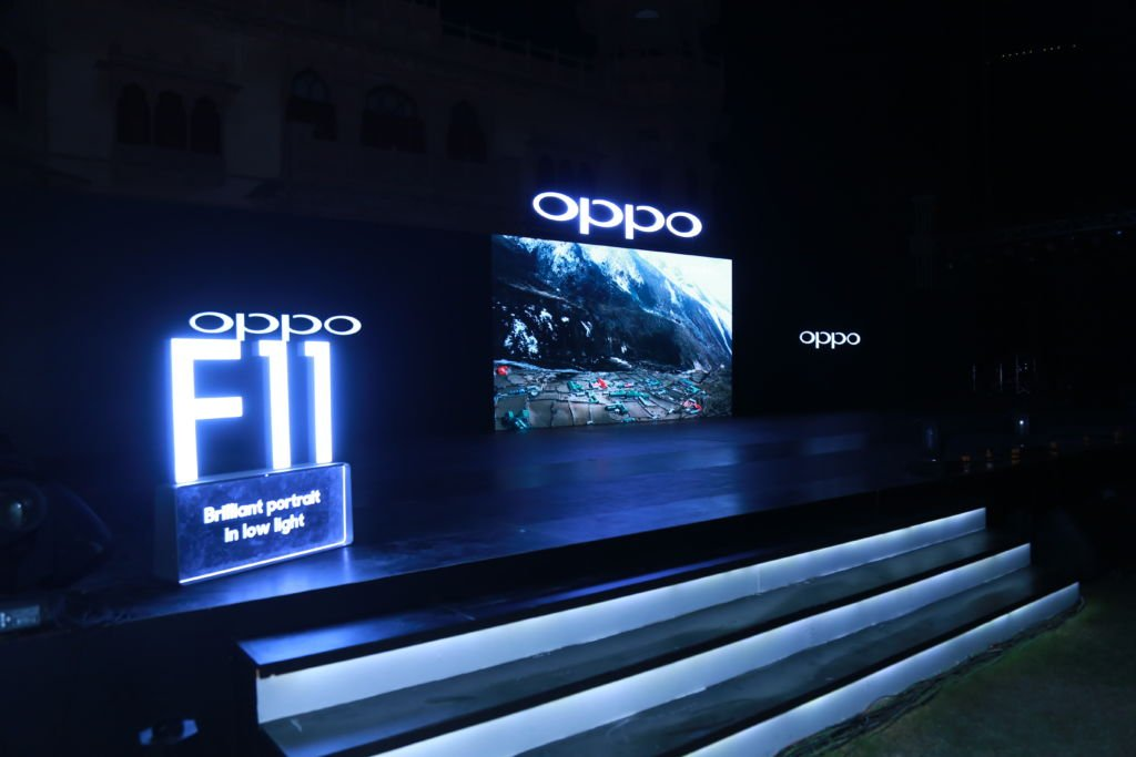 Oppo Launches F11 Pro, F11 and F11 Pro Avengers Edition in Pakistan 17