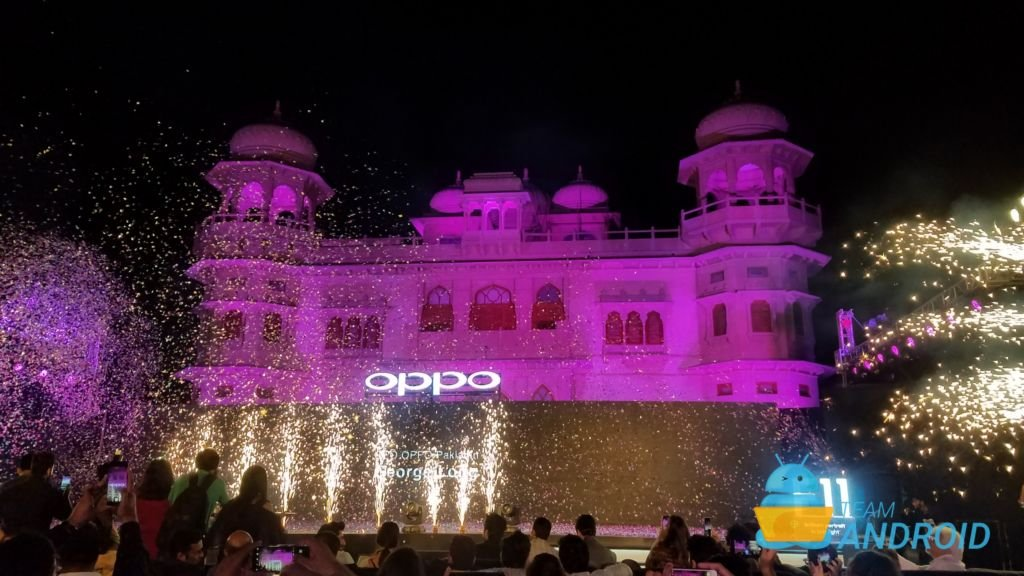 Oppo Launches F11 Pro, F11 and F11 Pro Avengers Edition in Pakistan 8