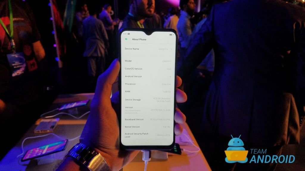 Oppo Launches F11 Pro, F11 and F11 Pro Avengers Edition in Pakistan 10