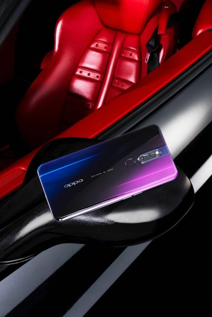 Oppo Launches F11 Pro, F11 and F11 Pro Avengers Edition in Pakistan 23