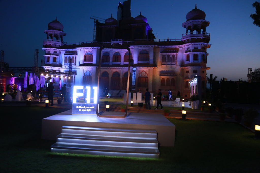 Oppo Launches F11 Pro, F11 and F11 Pro Avengers Edition in Pakistan 20