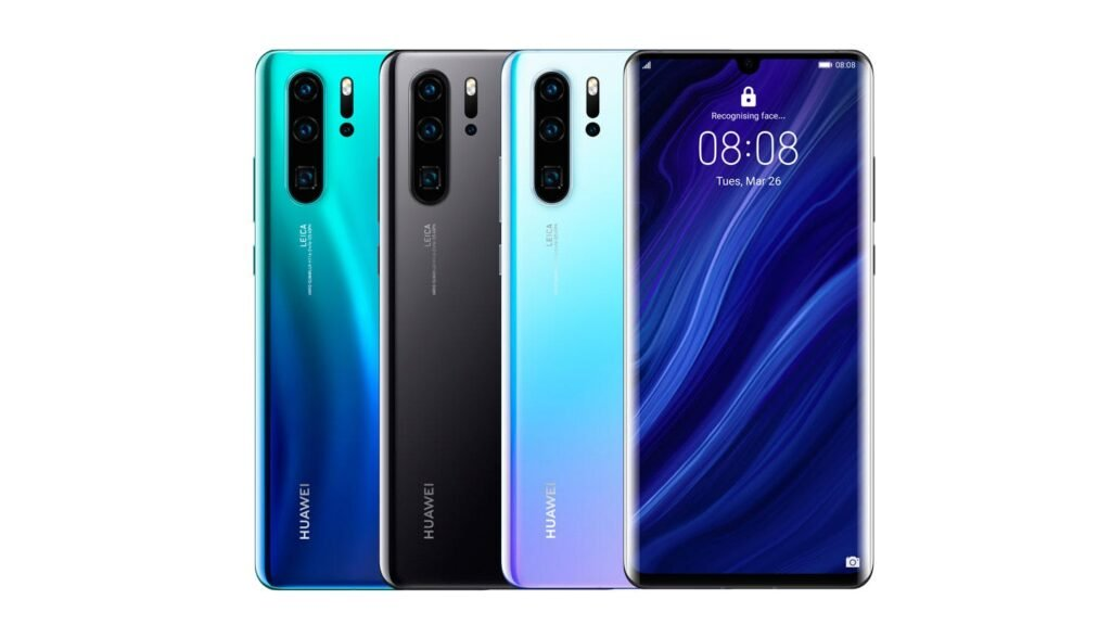 Download Huawei P30 Pro Themes for Huawei / Honor EMUI Phones
