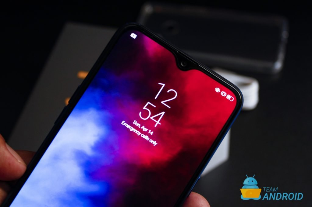 Realme 3: Unboxing and First Impressions 2
