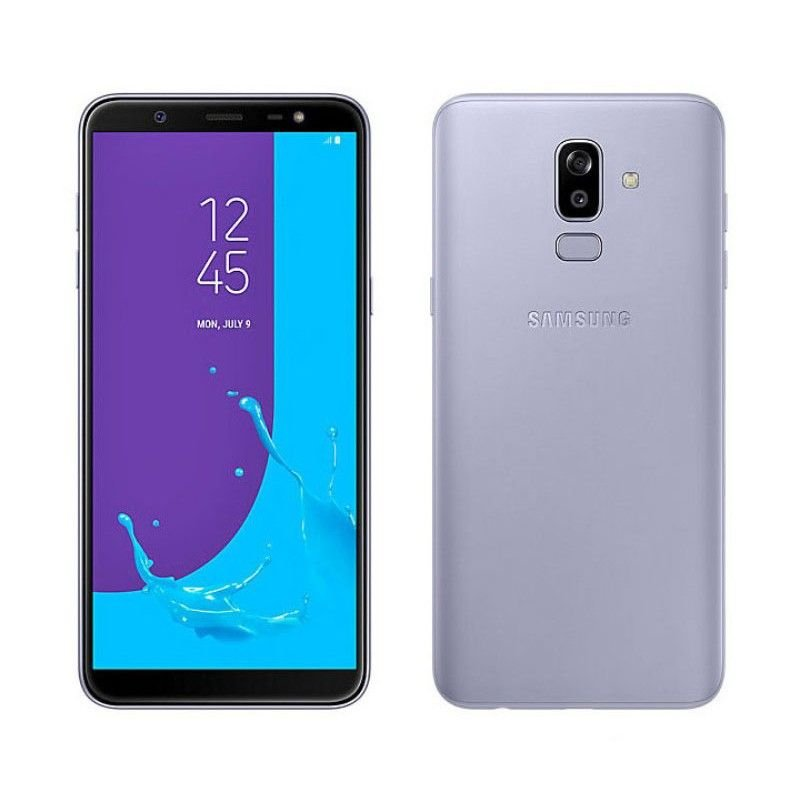 Samsung Galaxy J8 Android 10