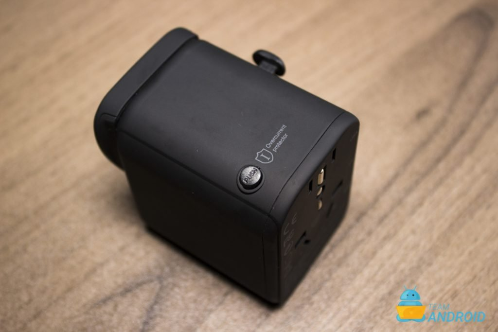 Xcentz 18W PD Universal Power Adapter Review 27