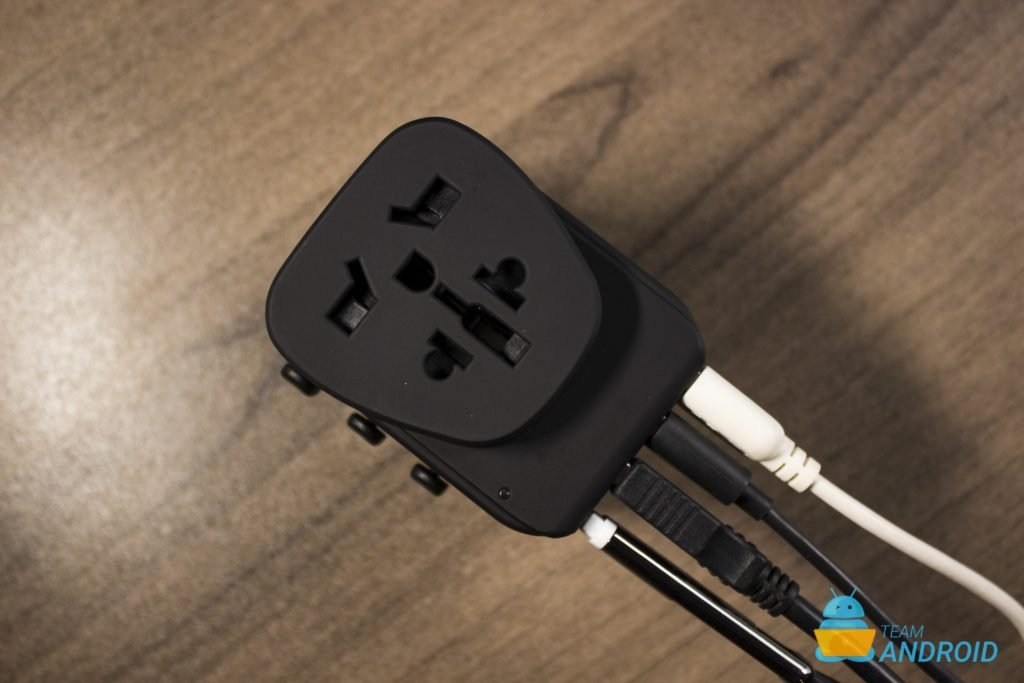 Xcentz 18W PD Universal Power Adapter Review 24
