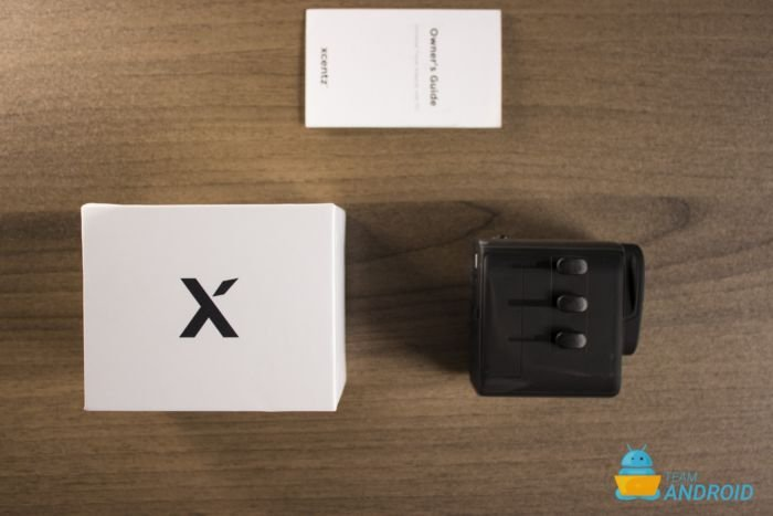 Xcentz Power Adapter