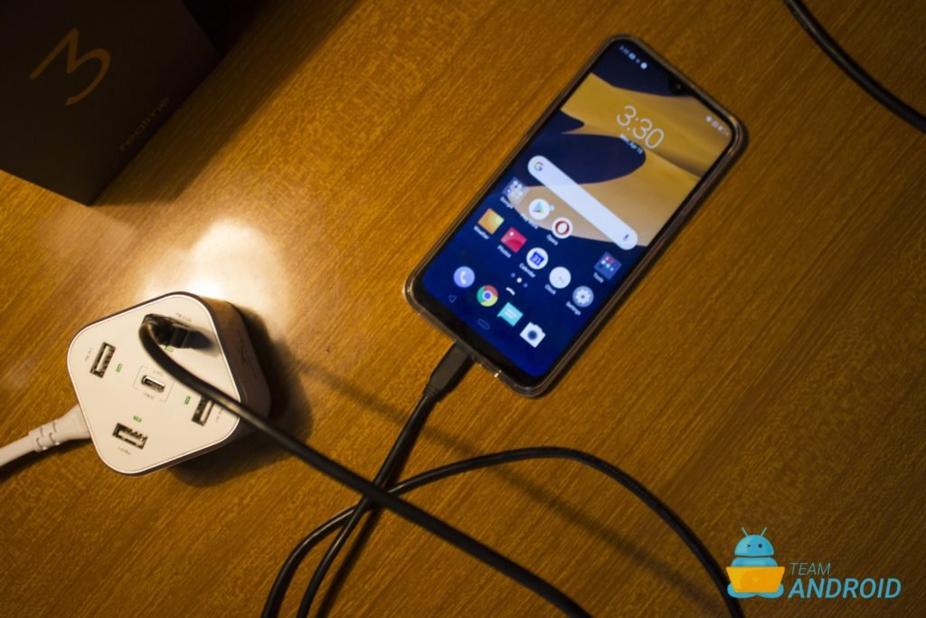 Xcentz 48W 5-Port USB Wall Charger Review 4