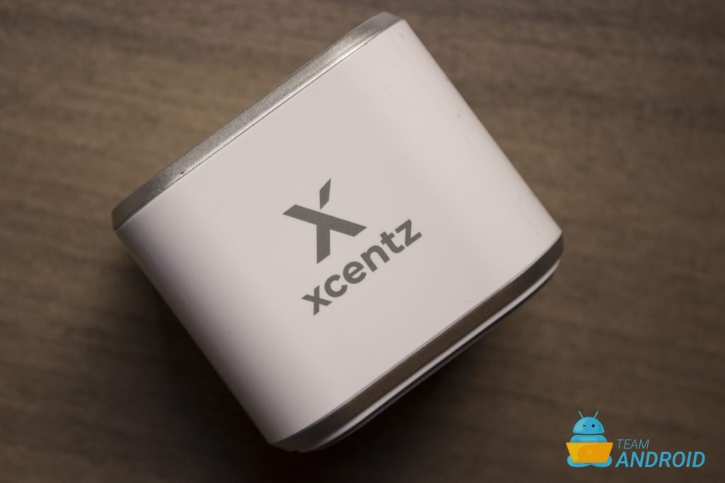 Xcentz 48W 5-Port USB Wall Charger Review 2
