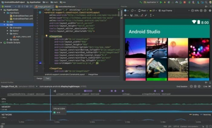 Android Studio 3.5 Beta