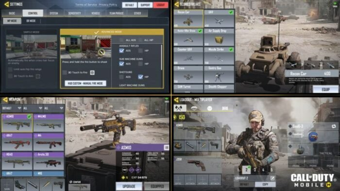 Call of Duty: Mobile - Screenshots