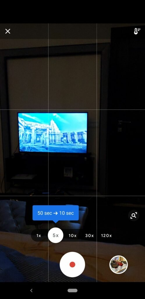 Download Google Camera 6.2.030 APK with Timelapse Mode 14