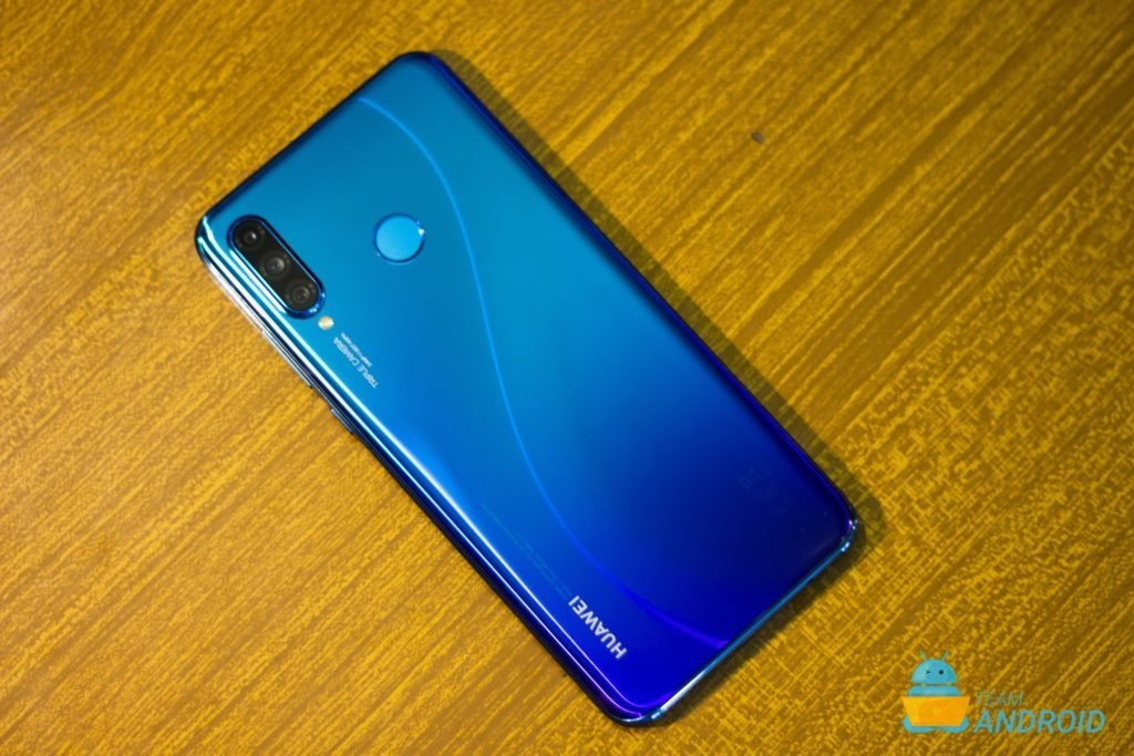 Huawei P30 Lite Review - Mid-Range Flagship Android Phone 43