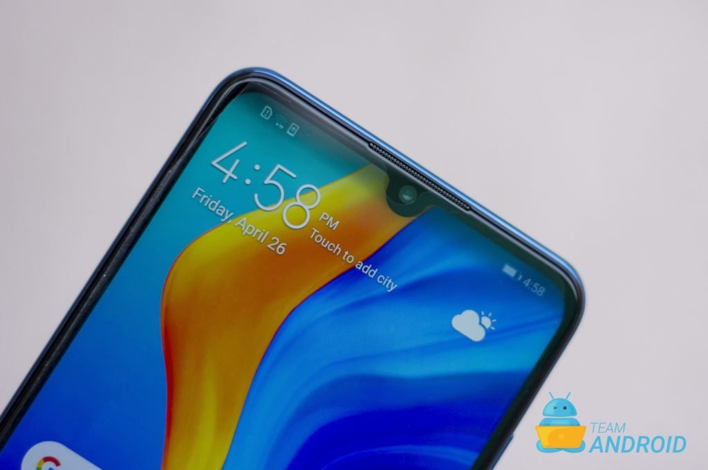 Huawei P30 Lite Review - Mid-Range Flagship Android Phone 36