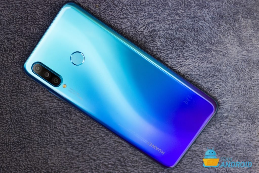 Huawei P30 Lite Review - Mid-Range Flagship Android Phone 34