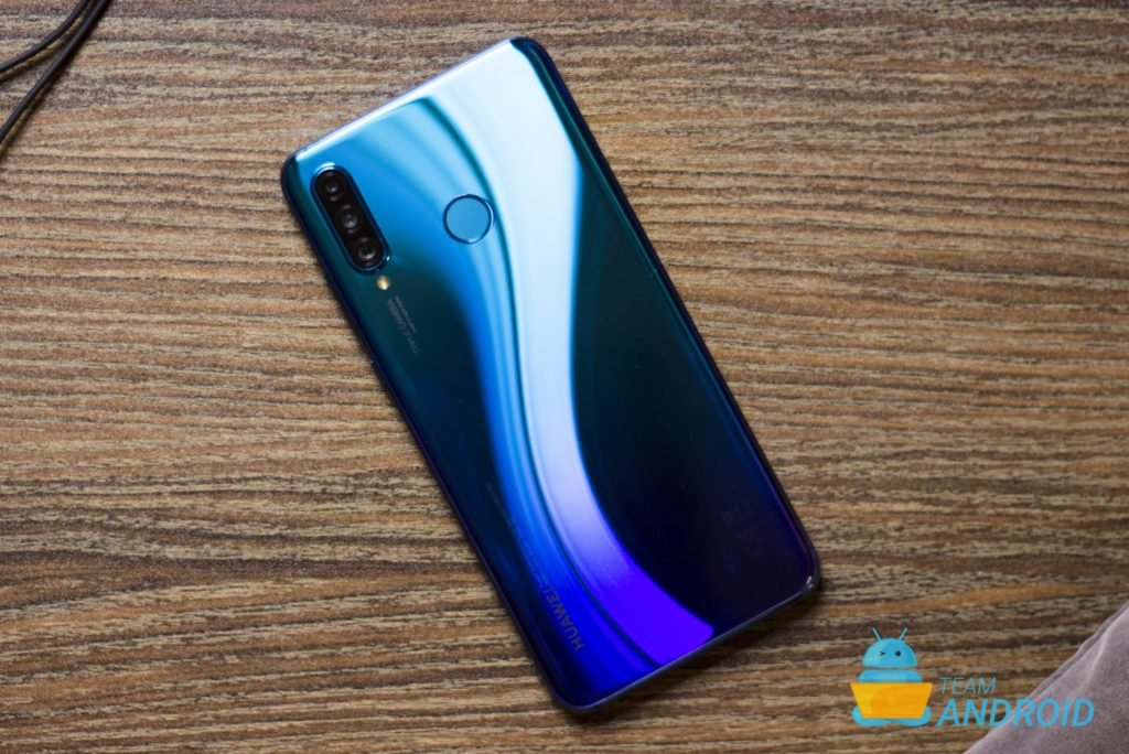 Huawei P30 Lite Review - Mid-Range Flagship Android Phone 32