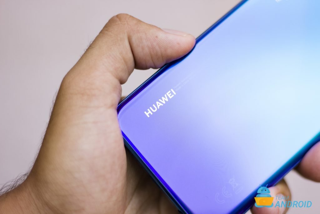 Huawei P30 Lite Review - Mid-Range Flagship Android Phone 45
