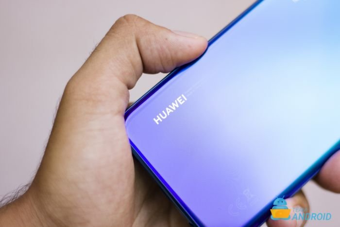 Huawei P30 Lite Review - Mid-Range Flagship Android Phone 11