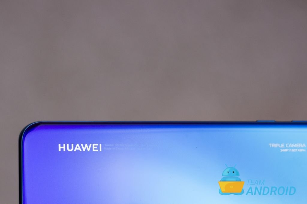 Huawei P30 Lite Review - Mid-Range Flagship Android Phone 42