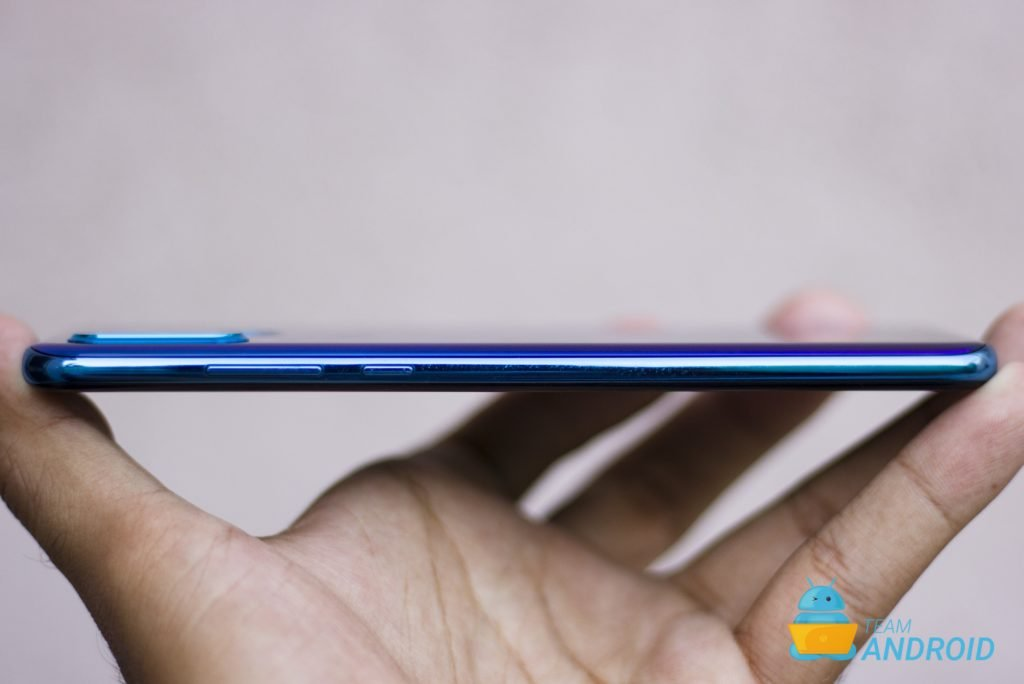 Huawei P30 Lite Review - Mid-Range Flagship Android Phone 15