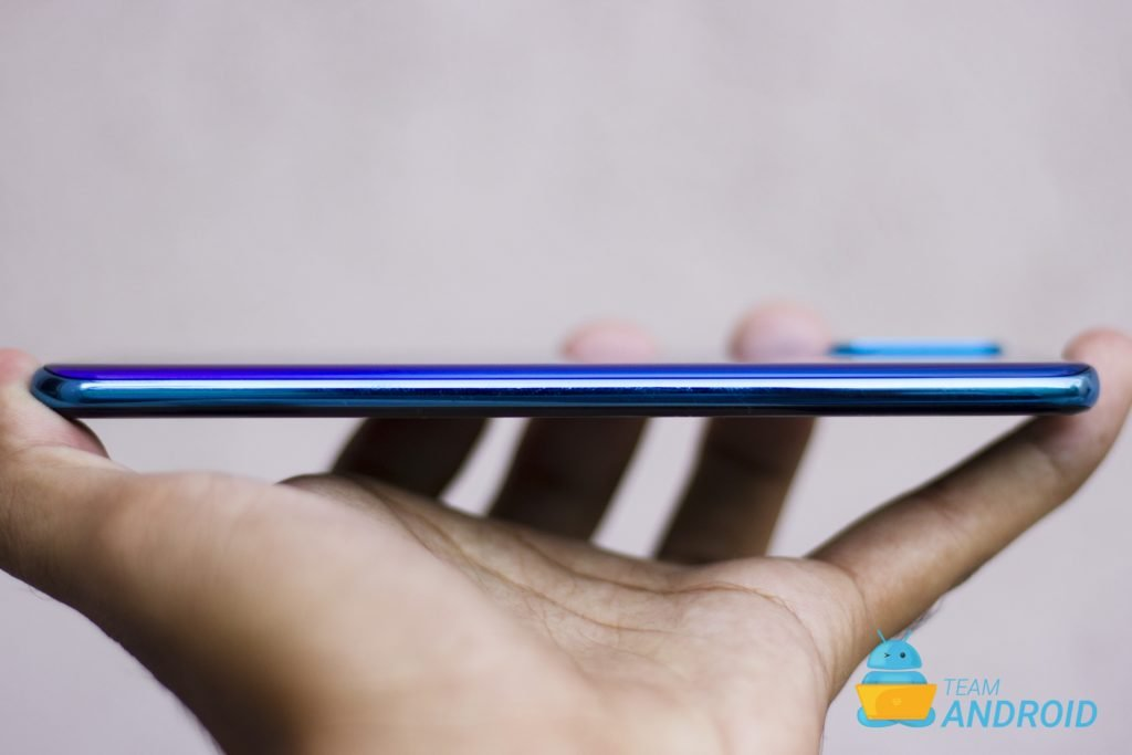 Huawei P30 Lite Review - Mid-Range Flagship Android Phone 12