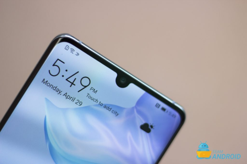 Huawei P30 Pro Review - Excellent Photography, Design and Performance to Match 69
