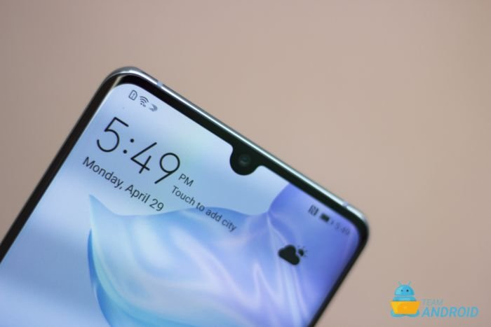 Huawei P30 Pro Review - Excellent Photography, Design and Performance to Match 36