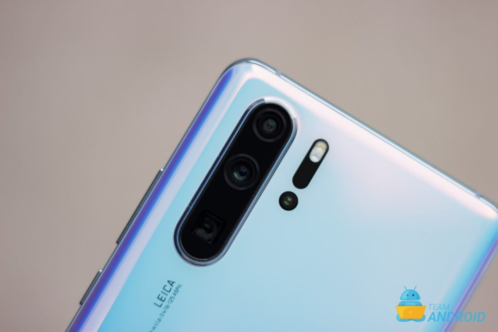 Huawei P30 Pro Review - Excellent Photography, Design and Performance to Match 68