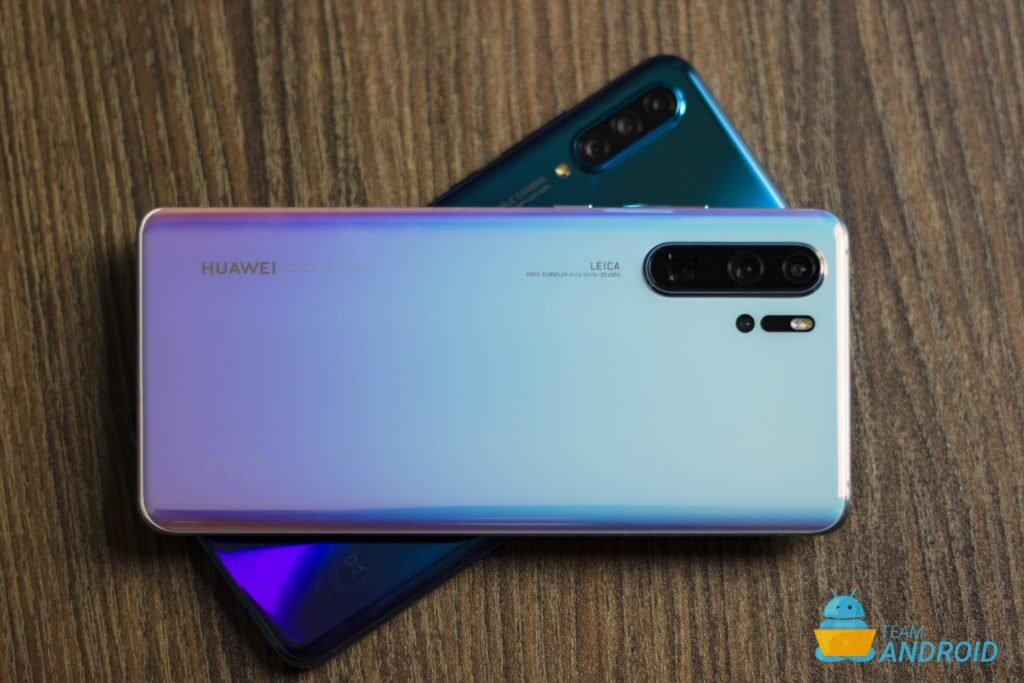 Huawei P30 Pro Review - Excellent Photography, Design and Performance to Match 66