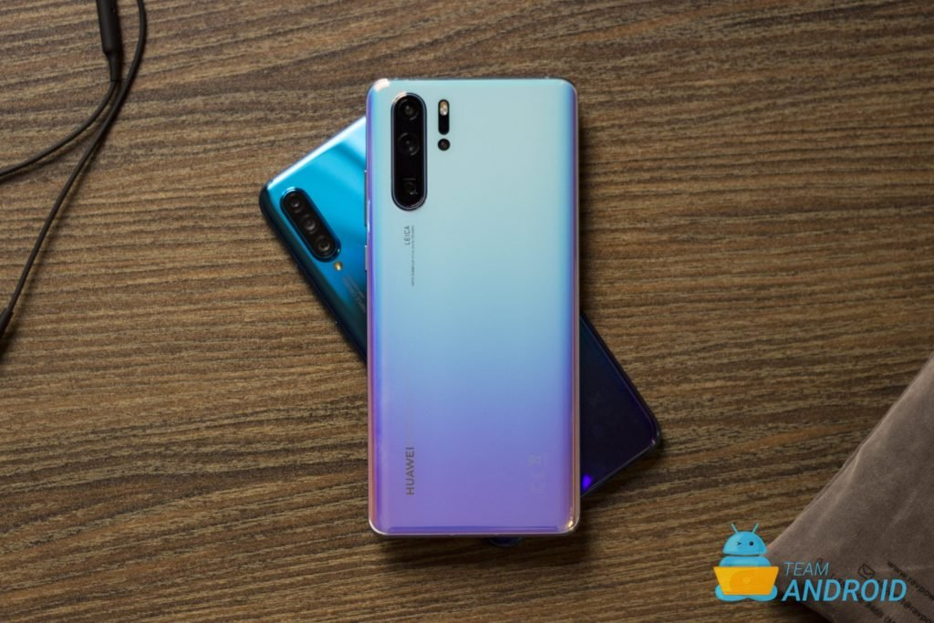 Huawei P30 Pro Review - Excellent Photography, Design and Performance to Match 65