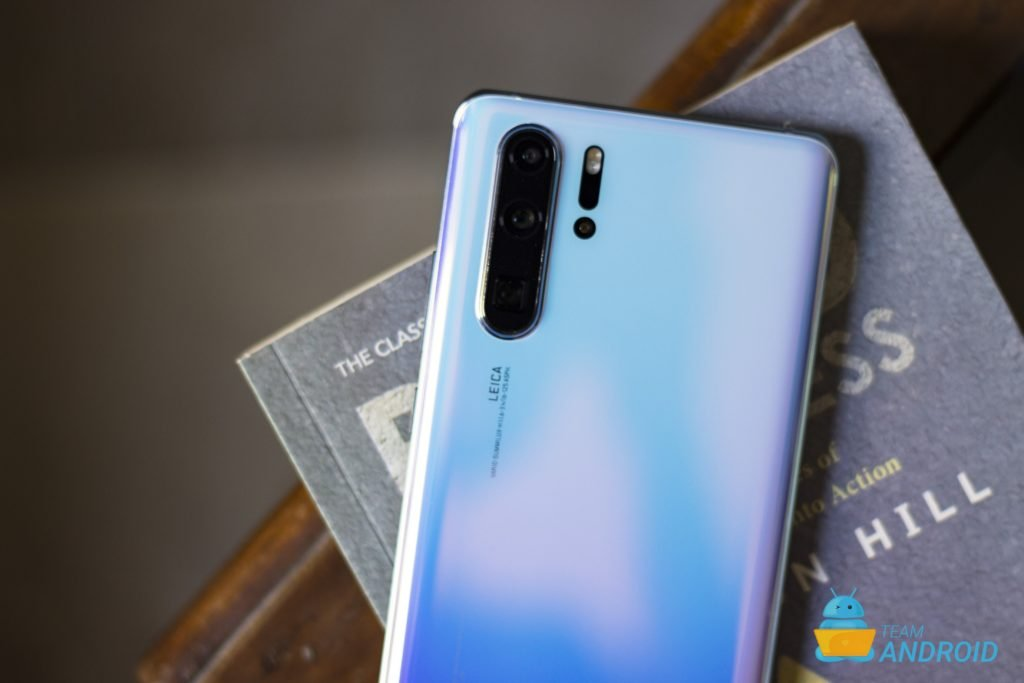 Huawei P30 Pro Review - Excellent Photography, Design and Performance to Match 64