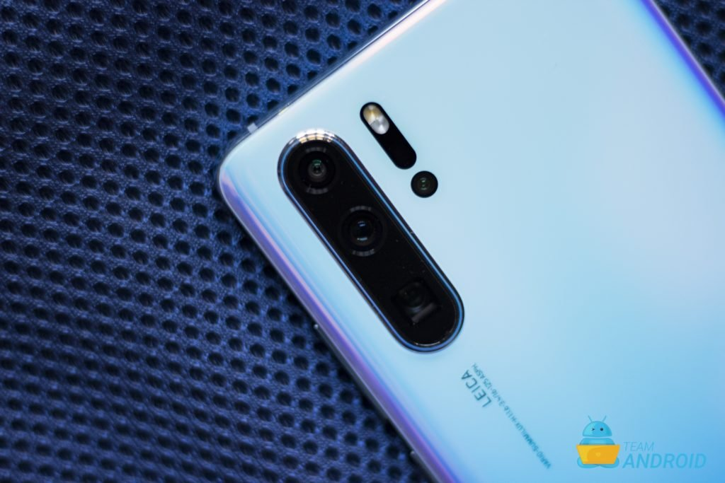 Huawei P30 Pro Review - Excellent Photography, Design and Performance to Match 63