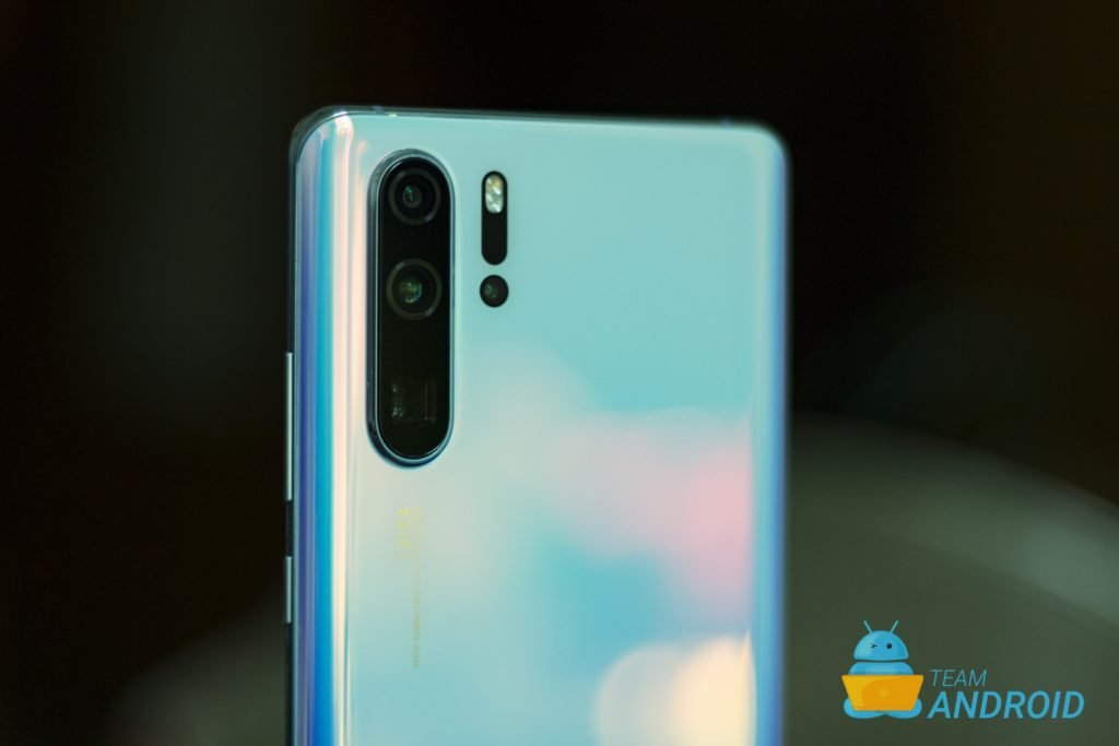 Huawei P30 Pro Review - Excellent Photography, Design and Performance to Match 62