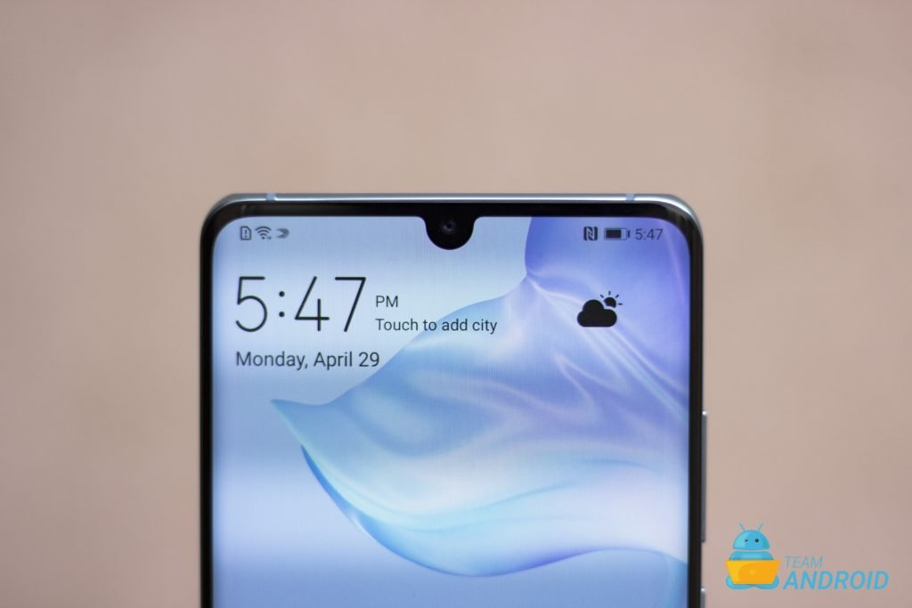 Huawei P30 Pro Review - Excellent Photography, Design and Performance to Match 60