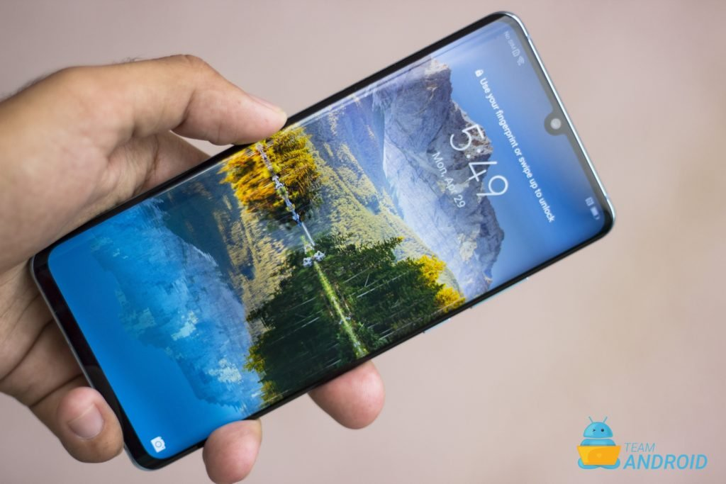 Huawei P30 Pro Review - Excellent Photography, Design and Performance to Match 71