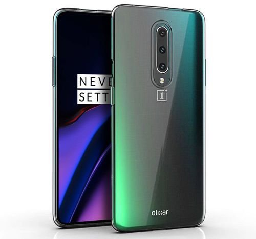Top Cases and Covers for OnePlus 7 Pro Protection 8