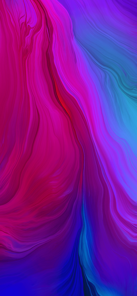 Download Oppo Reno Wallpapers with Abstract Liquid Designs 12