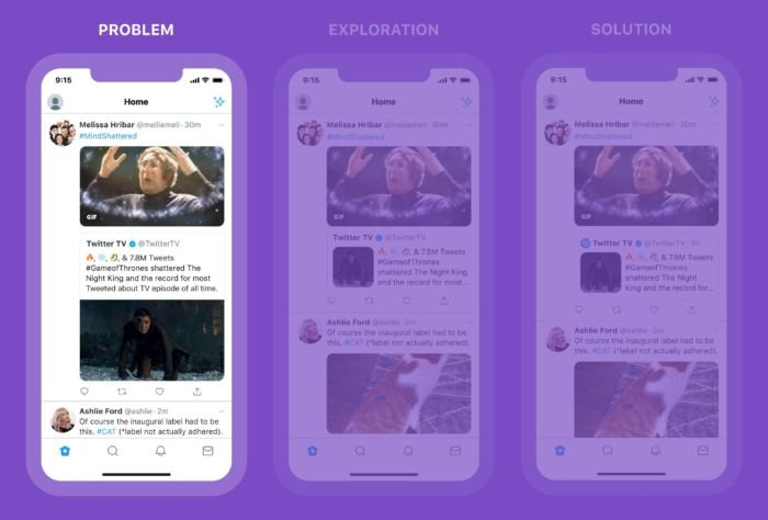 Twitter adds GIFs, Pictures & Videos to Retweets 9